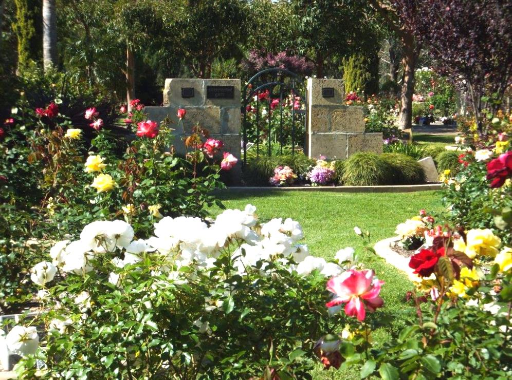 Bunbury Cemetery 01