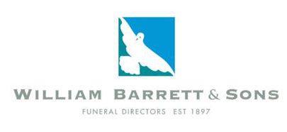 2018 Logo William barrett